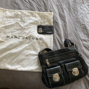 Marc Jacobs Bag and Coin Purse